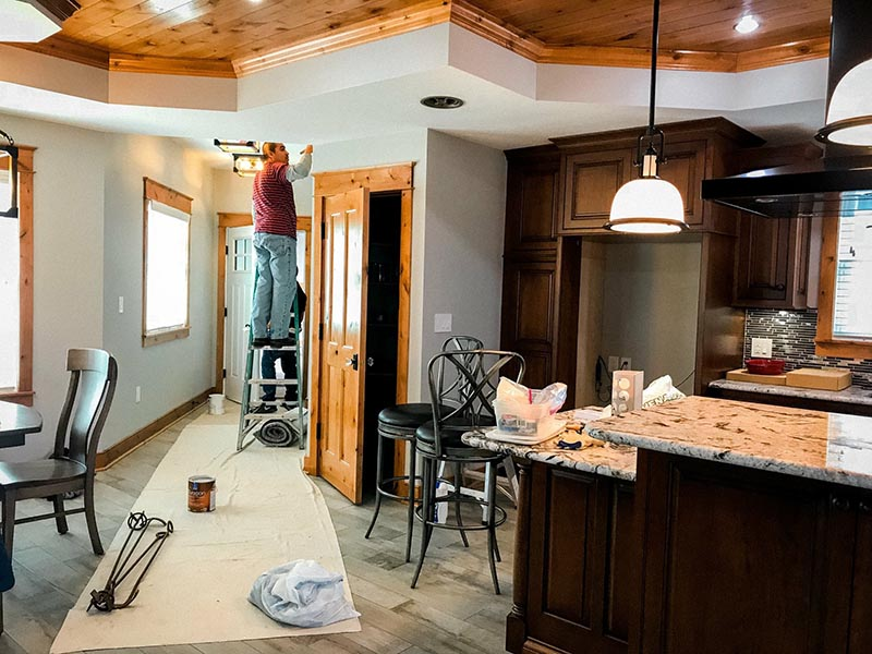 Residential and Commercial Painting Cost