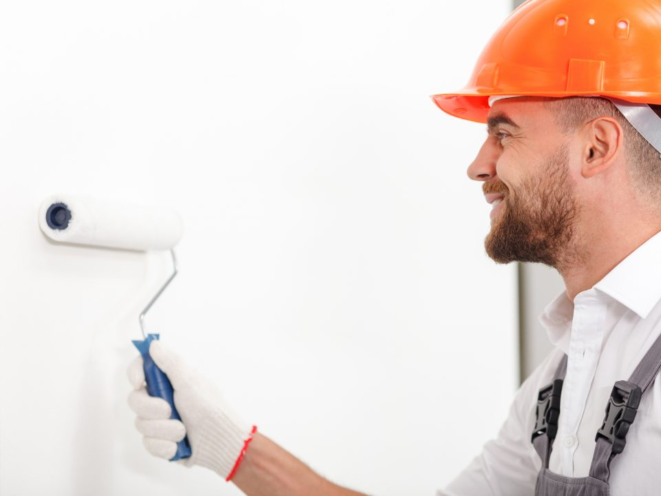 Interior Painting Maintenance