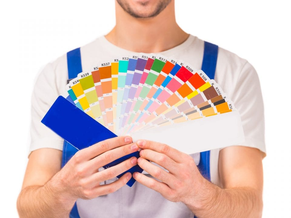 Why Hiring a Professional Painter Is a Good Investment