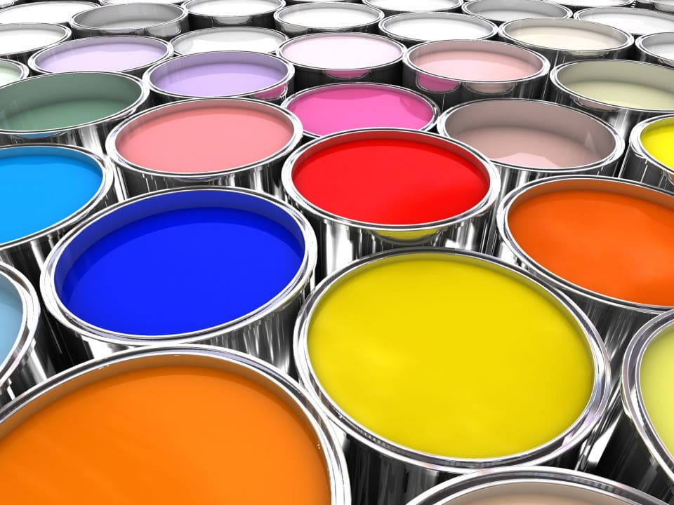 Are Premium Paints Worth the Extra Money?